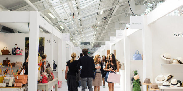 Retail Solutions returns to Pure London for July 2016