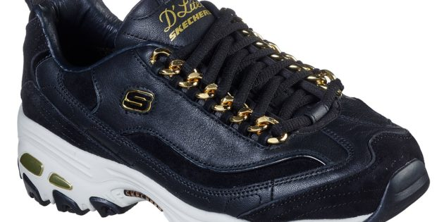 SKECHERS PREMIUM HERITAGE LIMITED-EDITION COLLECTION RETURNS