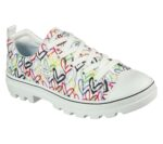SKECHERS AND ARTIST JAMES GOLDCROWN COLLABORATE ON NEW COLLECTION