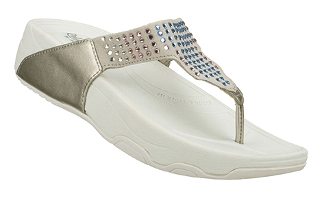 Editors Choice Ladies Footwear – Sandals