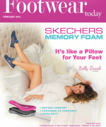 SKECHERS NAMED FOOTWEAR BRAND OF THE YEAR AND FASHION BRAND OF THE YEAR AT THE FOOTWEAR INDUSTRY AWARDS