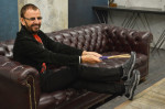 Ringo Starr Q&A – Skechers Relaxed Fit Campaign / February 2015