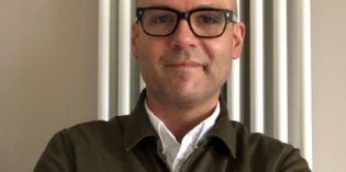 Adam Green appointed Commercial Director Europe for the Vionic Group
