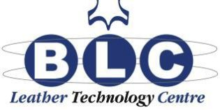 BLC delivers 'Excellence' for Chrome VI testing in leather