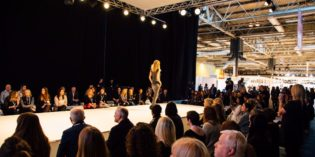 A/W 17 launches at Moda