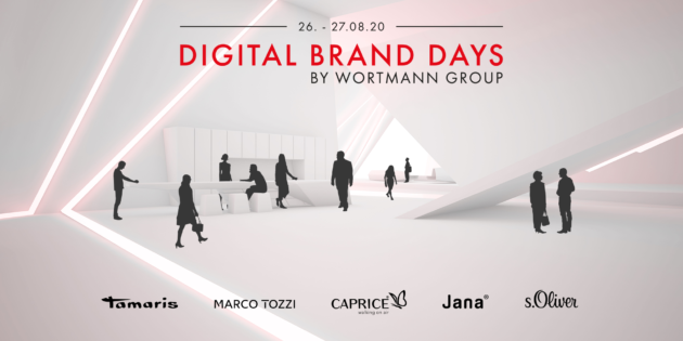 DIGITAL BRAND DAYS by Wortmann Group