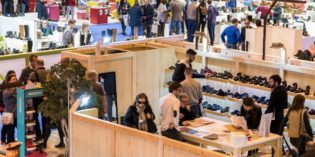 MOMAD Shoes makes strides in marketing its March edition and sets up a new catwalk with daily parades   MOMAD Shoes, organised by IFEMA, will be held from 4 to 6 March in Halls 5 and 7 of Feria de Madrid.