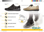 Fidelio – A great brand for your customers with bunion issues
