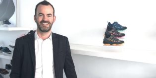 NEW HEAD OF MARKETING AT START-RITE SHOES
