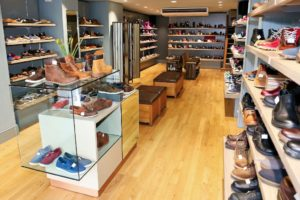 Retailer of the Month: Jake Shoes