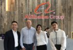 CAPRICE enters the Chinese market via Internet giant Alibaba