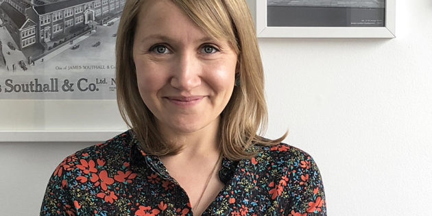 START-RITE SHOES APPOINTS PRODUCT DIRECTOR