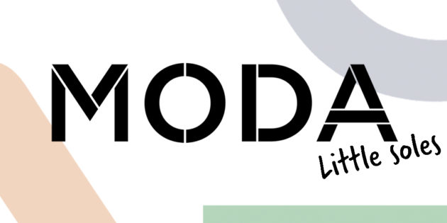 MODA LAUNCHES LITTLE SOLES TO SHOWCASE KIDS FOOTWEAR