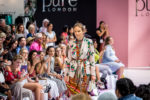 PURE ORIGIN LAUNCHES AW21/SS22 TREND CATWALK AND TECHNOLOGY & INNOVATION AREA