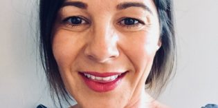 NEW HEAD OF SALES AT START-RITE SHOES