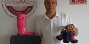 BOGS Footwear: lending a hand to worthy causes