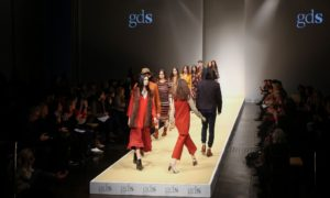 Brands, trends and events at GDS